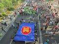 Sistem Hukum Jadi Kendala Perundingan Ektradisi ASEAN