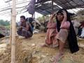 GP Ansor Duga Myanmar Jadi Dalang Di Balik Kasus Rohingya