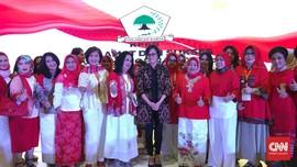 Sri Mulyani: Porsi Perempuan Pengaruhi Tingkat Korupsi Parpol