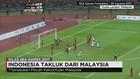 Indonesia Takluk Dari Malaysia