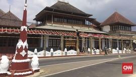 Pemohon Eksekusi Lahan Sunda Wiwitan: Negara Tak Boleh Kalah
