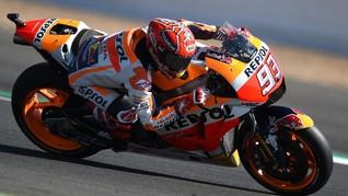 Marquez Berpeluang Ulangi Kenangan 2013