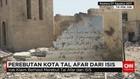 Irak Klaim Berhasil Rebut Kota Tal Afar