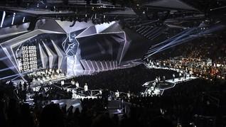 MTV VMA 2017 Paling Sedikit Ditonton Sepanjang Sejarah