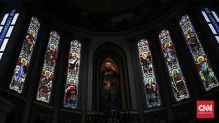 Doa yang Terjawab di Kanada