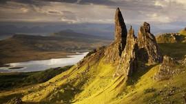 Minim Akomodasi, Turis di Isle of Skye Tidur dalam Mobil