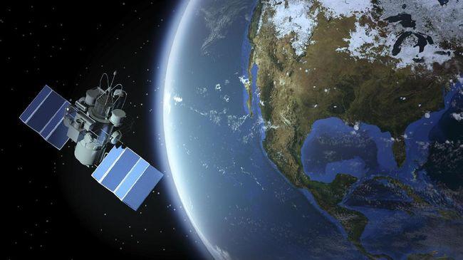 NASA Gunakan Satelit Untuk Prediksi Wabah Malaria