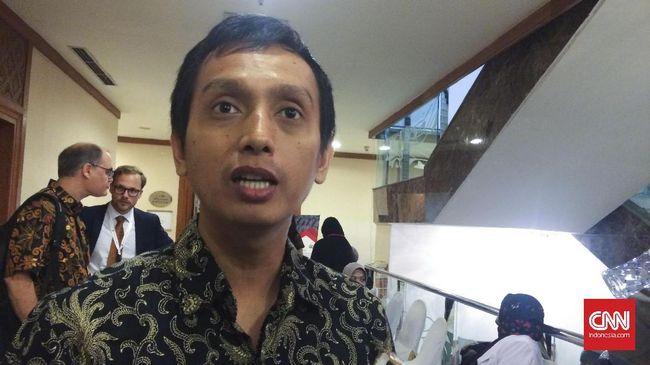 Eks Ketua KPK Kritik Pansel, Al Araf Anggap Sebagai Cambuk