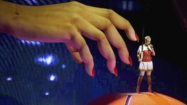 Bos 'American Idol' Khawatir Katy Perry Jadi Juri Tak Berguna