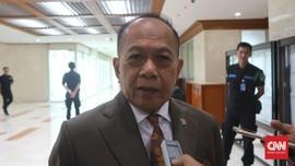 Koopsusgab TNI Dinilai Hanya Diperlukan Sementara