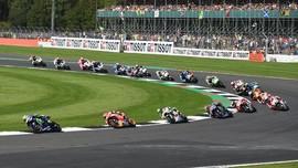 Jadwal Live Streaming MotoGP Inggris 2019