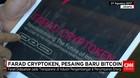 Farad Cryptoken, Pesaing Baru Bitcoin