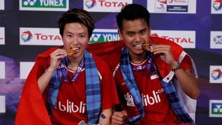 Butet Masih Lapar Gelar, Incar Emas Asian Games 2018
