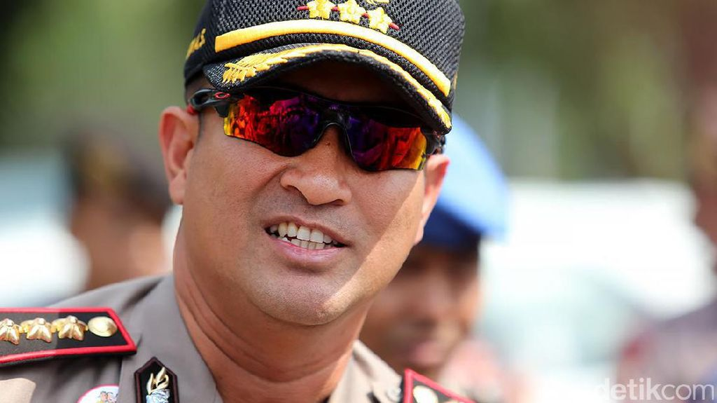 Ikut Interogasi Ninoy Karundeng, Suami Dokter Insani Jadi DPO