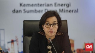 Sri Mulyani Sebut Utang Jokowi Telah Turunkan Kemiskinan