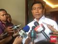 Wiranto: Aktor Politik di Belakang Saracen Akan Dikejar Terus