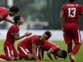Rapor Pemain Timnas Indonesia di SEA Games 2017