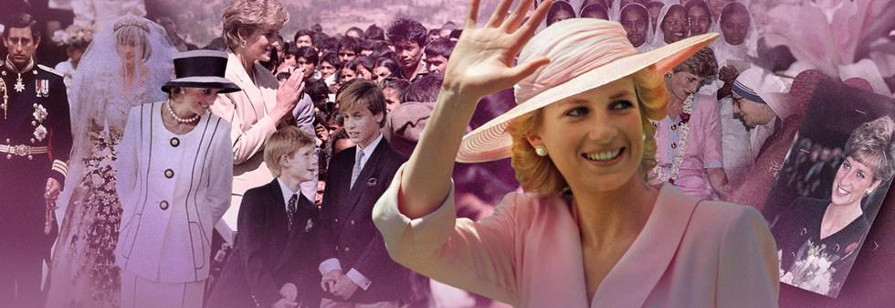 Dua Dekade Kepergian Diana