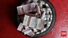 Cukai Rokok Naik Drastis, DJBC Sebut Akumulasi Dua Tahun