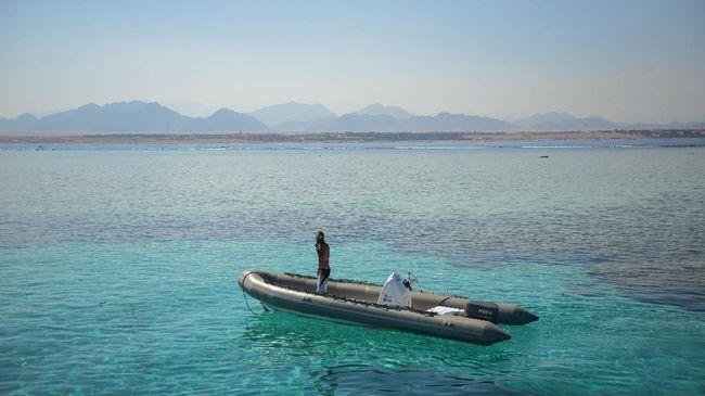 Sharm El Sheikh, Kawasan Resor Kebanggaan Mesir