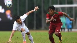 Bela Timnas Indonesia, Febri Berat Tinggalkan Persib