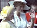 Sepenggal Drama di Balik Prosesi Pemakaman Puteri Diana