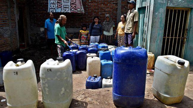 Pemenuhan Kebutuhan Air Jakarta dari PAM Jaya Masih 60 Persen