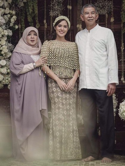 Video Ini Ungkap Sisi Lain Pernikahan Raisa dan Hamish, Siap-siap Baper Lagi