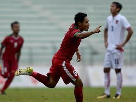 Evan Dimas Cetak Gol Indah, Selangor Menang