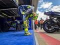 Valentino Rossi Patah Kaki, Biaggi Ungkapkan Simpati