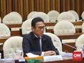 Klarifikasi Direktur Penyidik Soal 'Geng' di KPK