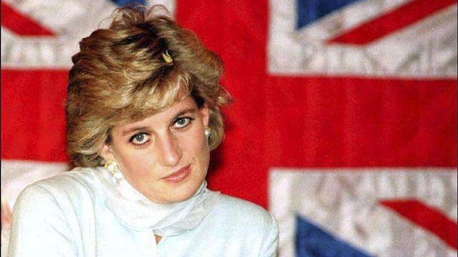 Diana, Putri Pertama Pemakai Jin dan Kaus di Kerajaan Inggris