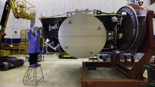 Telkom Diperkirakan Percepat Peluncuran Satelit Telkom 4