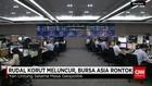 Rudal Korut Meluncur, Bursa Asia Rontok