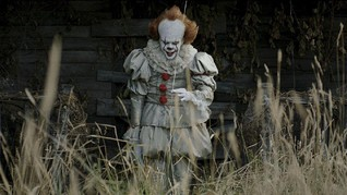 Produser Tuntut Warner Bros. atas Adaptasi Film 'It'