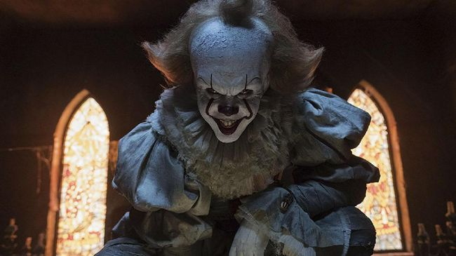 Sayembara di AS Bayar Rp18 Juta untuk Nonton 13 Film Horor