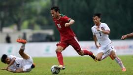 Timnas Indonesia U-23 Cukur Bali United 3-0, Ezra Cetak Gol