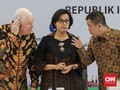 Resmi, Jokowi Genggam 51 Persen Saham Freeport