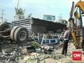 Kecelakaan 12 Tewas, Sopir Truk di Brebes Jadi Tersangka