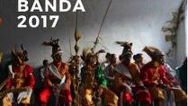 Pesta Rakyat Banda di Maluku Akan Digelar Sebulan Penuh