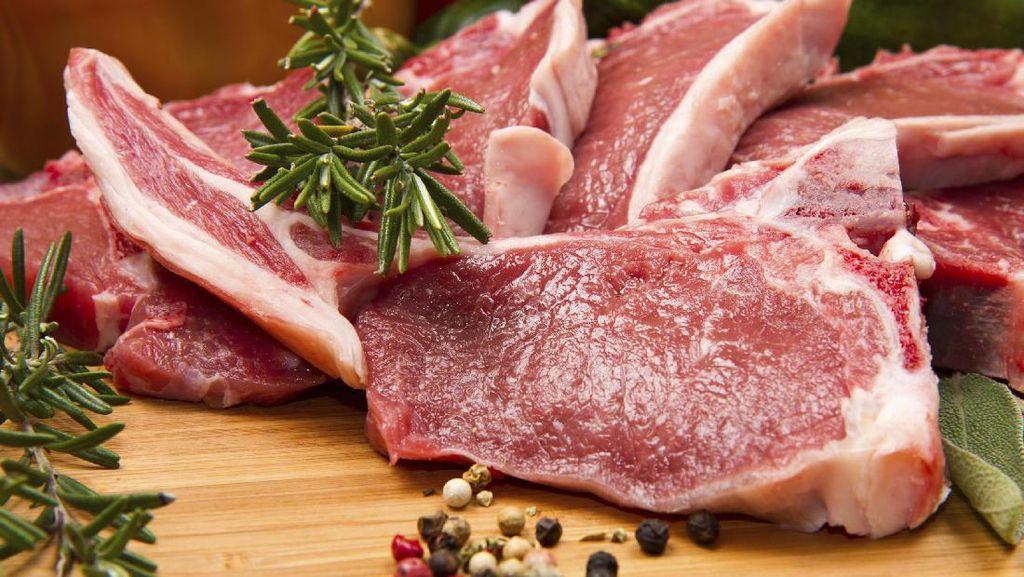 Saran Dokter Agar Tetap Sehat Setelah Konsumsi Daging Kambing