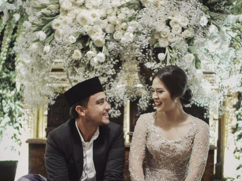 Intip Seserahan Pernikahan Hamish untuk Raisa yang Bikin Penasaran