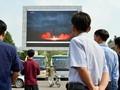Jepang Bekali Warga untuk Hadapi Ancaman Rudal Korut