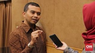 ICW Usul Cabut Bung Hatta Anti-Corruption Award dari Jokowi