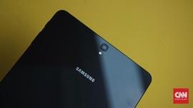 Samsung Bocorkan Galaxy X, Ponsel Dengan Layar Bisa Ditekuk