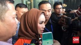 KPK Tetapkan Tiga Tersangka Kasus Suap Wali Kota Tegal