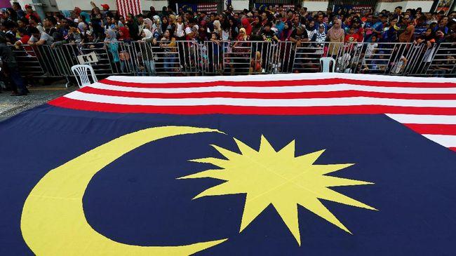 Malaysia Berencana Hapus Hukuman Mati