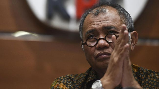 Diduga Korupsi E-KTP, Ketua KPK Dilaporkan ke Kejagung
