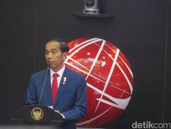 Berapa Lama Jokowi Effect Berdampak ke IHSG dan Dolar AS?