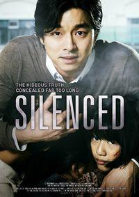 Film Korea 2011 yang diperankan aktor tampan Gong Yoo ini mengisakan kisah nyata tentang cerita suram seorang siswi lugu penderita gangguan pendengaran yang mengalami pelecehan. Namun masalah tersebut berhasil diungkap oleh sang guru, Gang In-ho, dan dilawan dengan bantuan aktivis kemanusiaan. (Foto: IMDB)